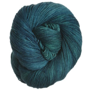 Unraveled Designs and Yarn Unraveled Fingering Yarn - Juniper Berry