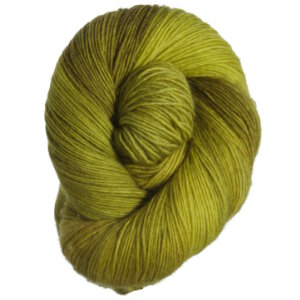 Unraveled Designs and Yarn Unraveled Fingering Yarn - Old Gold