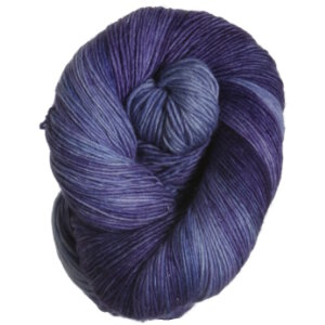 Unraveled Designs and Yarn Unraveled Fingering Yarn - Wisteria