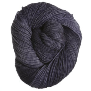 Unraveled Designs and Yarn Unraveled Fingering Yarn - Storm Cloud