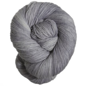 Unraveled Designs and Yarn Unraveled Fingering Yarn - Ash