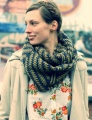 Hikoo Kenzie Pine Bough Cowl Kit