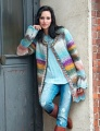 Noro Obi Cream Crisp Jacket Kit