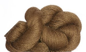 Blue Sky Fibers Alpaca Silk Yarn - 125 Flax