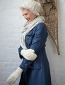 The Fibre Company Svalbard Hat & Mittens Kit
