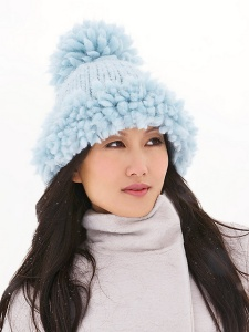 Blue Sky Alpacas Bulky Polar Hat Kit - Hats and Gloves