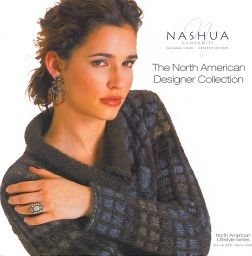 Nashua Hand Knits - North American Designer Collection (Discontinued)