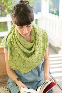 Zitron Unisono Evolution Shawl Kit - Scarf and Shawls