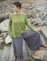 Berroco Folio Iwi Sweater Kit