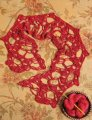 Artyarns Beaded Silk Light Flower Lace Scarf Kit