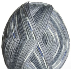 Schachenmayr Regia 4-Ply Color Yarn - 5752 - Patch Antik Graphit
