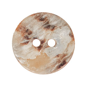 Blue Moon Button Art Shell Buttons - Agoya Shell 2-H 3/4""