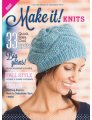 Interweave Press Make it! Knits  - Special Issue 2014