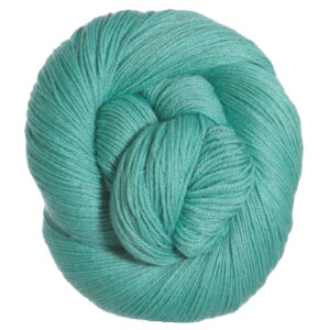 Cascade Heritage Silk Yarn - 5687 Cockatoo