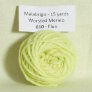 Malabrigo Worsted Merino Samples Yarn - 010 Fluo