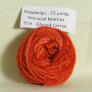 Malabrigo Worsted Merino Samples Yarn - 016 Glazed Carrot