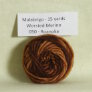 Malabrigo Worsted Merino Samples - 050 Roanoke