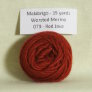 Malabrigo Worsted Merino Samples - 079 Red Java