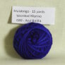 Malabrigo Worsted Merino Samples Yarn - 080 Azul Bolita