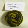 Malabrigo Worsted Merino Samples Yarn - 113 Jaen