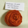 Malabrigo Worsted Merino Samples Yarn - 123 Rhodesian