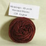 Malabrigo Worsted Merino Samples - 158 Cognac