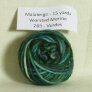 Malabrigo Worsted Merino Samples Yarn - 203 Verdes