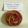 Malabrigo Worsted Merino Samples Yarn - 226 Melilla