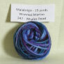 Malabrigo Worsted Merino Samples - 247 Whales Road