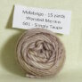 Malabrigo Worsted Merino Samples - 601 Simply Taupe