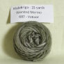 Malabrigo Worsted Merino Samples Yarn - 607 Vetiver