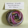 Malabrigo Worsted Merino Samples Yarn - 621 Deja Vu