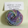 Malabrigo Worsted Merino Samples Yarn - 625 Kaleidos
