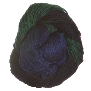Lorna's Laces Shepherd Sport Yarn - Black Watch
