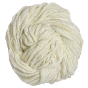 Knit Collage Cast Away Yarn - Coconut Sparkle