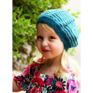 Never Not Knitting Patterns - Molly Beret (Discontinued)