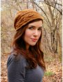 Never Not Knitting Patterns - Sprig Cloche