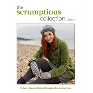 Scrumptious Pattern Collections - Scrumptious Collection Vol. 3