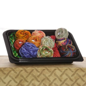 Jimmy Beans Wool Kits - '14 Fit for a Feast Gifts Kits