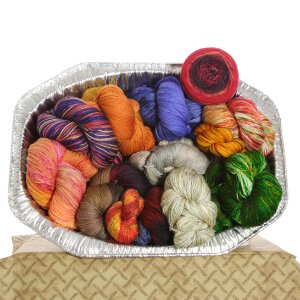 Jimmy Beans Wool '14 Fit for a Feast Gifts - To-Go Box - Full Feast