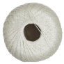 Nazli Gelin Garden Metallic Yarn - 702-18 Cream with Irisee Metallic