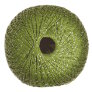 Nazli Gelin Garden Metallic - 702-07 Lime with Silver Metallic