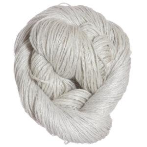 Fibra Natura Flax Yarn - 17 Silver