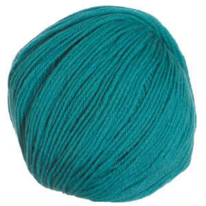 Universal Yarns Deluxe Worsted Superwash Yarn - 744 Blue Lagoon