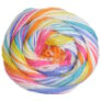 Plymouth Toybox Collection Candy Yarn - 438 Bright Stripes