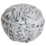 Plymouth Yarn Encore Mega Colorspun Yarn - 7153 White Grey