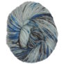 Plymouth Yarn Worsted Merino Superwash Hand-Dyed Yarn - 107 Blue Oreo