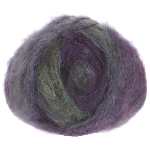 Rowan Kidsilk Haze Stripe Yarn - 365 Nightfall
