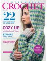 Interweave Press Interweave Crochet Magazine - '15 Winter