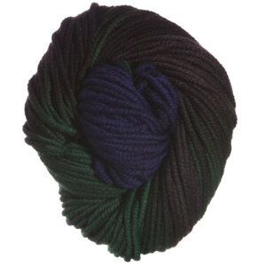 Lorna's Laces Cloudgate Yarn - Black Watch